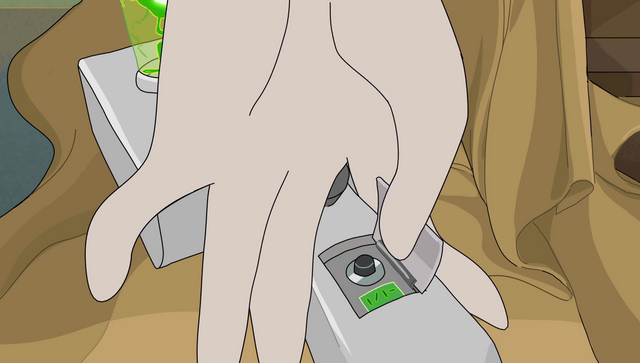 File:S2e10 rick sneakily turns switch.png