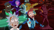 S3e4 shocked vindicators