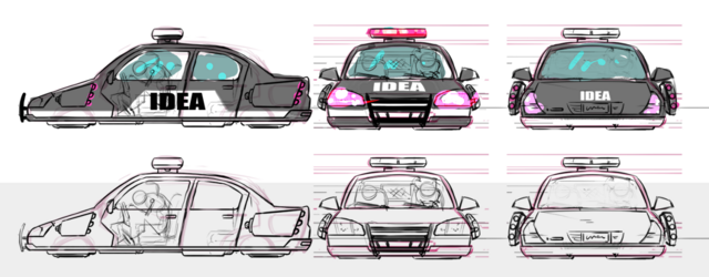 File:Issue 19 CJ Cannon cop car.png