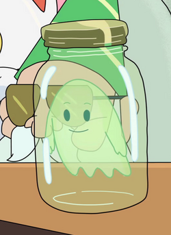 Ghost in a Jar Picture