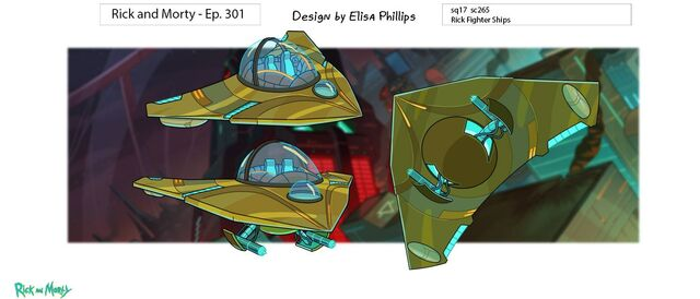 File:S3e1 Elisa Phillips rick fighter ships.jpg