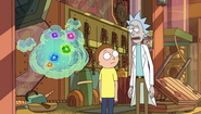 S2e2 farty and rick and morty