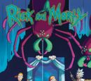 Rick and Morty Issue 27