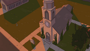 S2e5 birdseye church