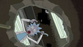 S2e1 rick screams.png