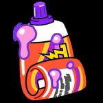 Turbulent Juice Tube