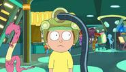 S2e2 morty helmet
