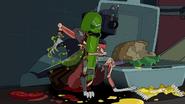 S3e3 staple pickle