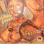 Fela Yellow Fever DWAPS2004 F