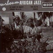 African 460930