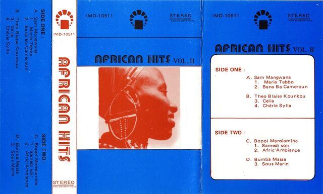 File:African Hits Vol 2 1000.jpg