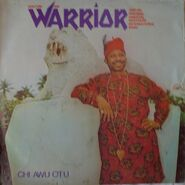 DOCTOR SIR WARRIOR & ORIENTAL BROTHERS INTERNATIONAL BAND - CHI AWU OTU