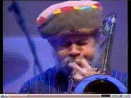1990s w Jazz Jamaica
