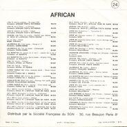 African 90584 B