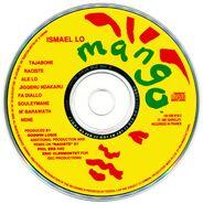 Mango 162-539 919-2 L