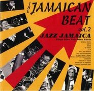 Jamaican Beat 2 Cover A