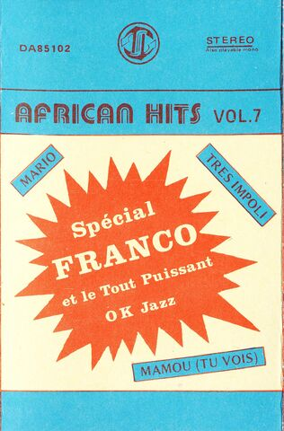 File:African Hits Vol 7 Main.jpg