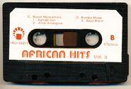 African Hits Vol2 LB