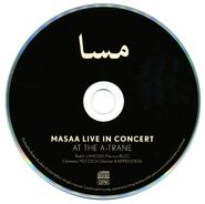 Masaa 2013 - L