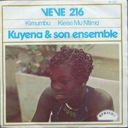 African 91031 - Veve 216