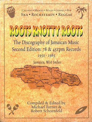 Roots Knotty Roots 500