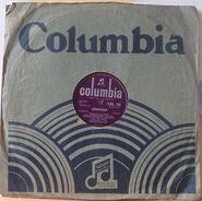 Columbia ESN 195, 1960, UK
