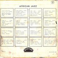Johnny Bokelo - Catherine (African 90.343) C 2