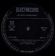 Electrecord EPE 03097 L1