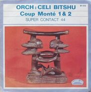 African 91618 Celi Bitshu
