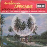 Vita 114 Surboum Africain Decca 65