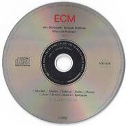 ECM 1515 - L