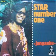 Star NumberOne Jangaake Front