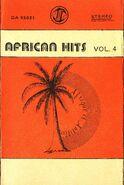 African Hits Vol 4 Main
