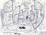 Beamrider Interior Detail
