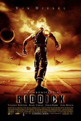 File:The chronicles of riddick poster.jpg