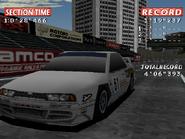 Rage Racer Esperanza C2