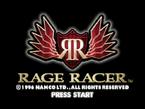 Ragercr titlescreen