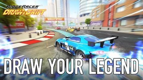 IOS - Draw your legend!