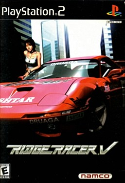 File:Ridge Racer V by Fel1230.jpg