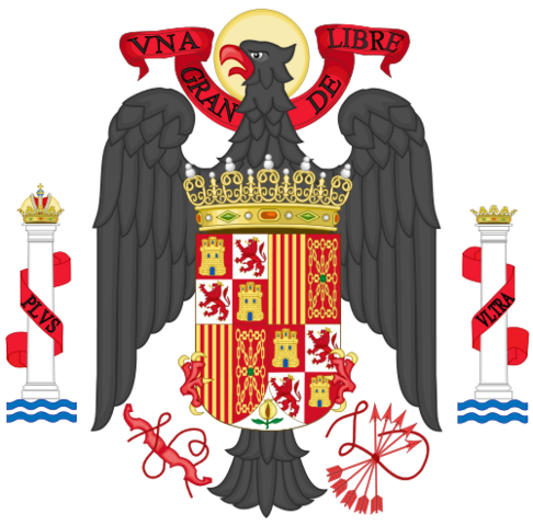 File:Coat of Arms of Spain (1945-1977).png