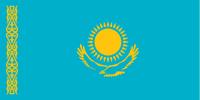 Kazakhstan (Ruins of Vienna)