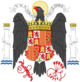 Coat of Arms of Spain (1939-1945)
