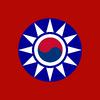 China Vassal of Korea CoA