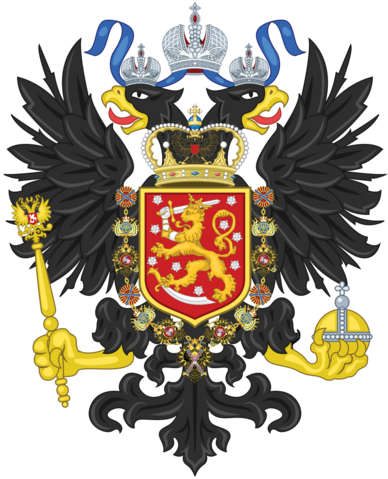 File:Grand Duchy of Finland COA.png