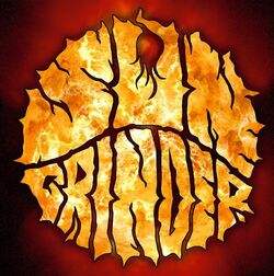 Sungrinder Logo