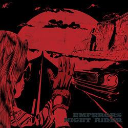 Emperors - Night Rider cover