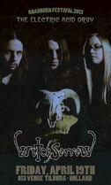 Roadburn 2013 - Witchsorrow