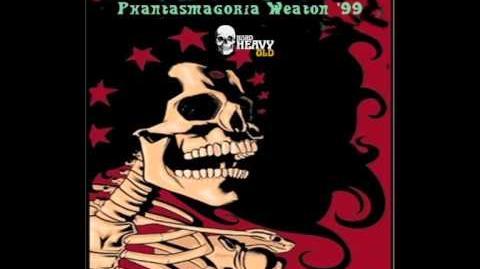 Spirit Caravan - Phantasmagoria Weaton 99