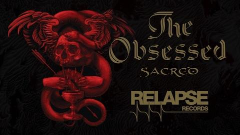 "THE OBSESSED - ""Razor Wire"" (Official Track)"