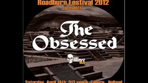 The Obsessed - Live at Roadburn 2012 (Full Show - Audio)